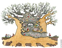 WEB-illustration-green-eco-community
