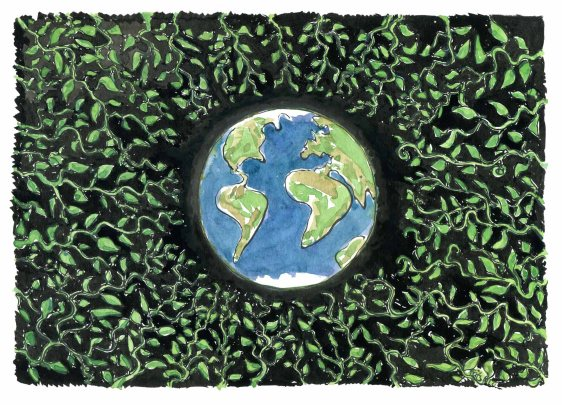 green-universe-greening-earth-color-illustration-by-frits-ahlefeldt