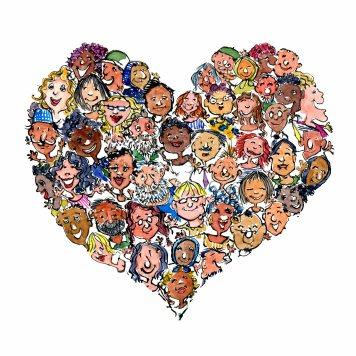 Heart community