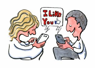 i-like-you-with-digital-screens-illustration-by-frits-ahlefeldt