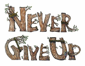 never-give-up-wood-color-illustration-by-frits-ahlefeldt