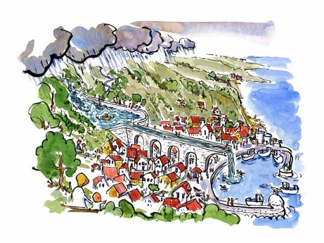 river-city-climate-change-aquaduct-idea-drawing-by-frits-ahlefeldt