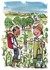 food-trails-sharing-food-trail-ranger
