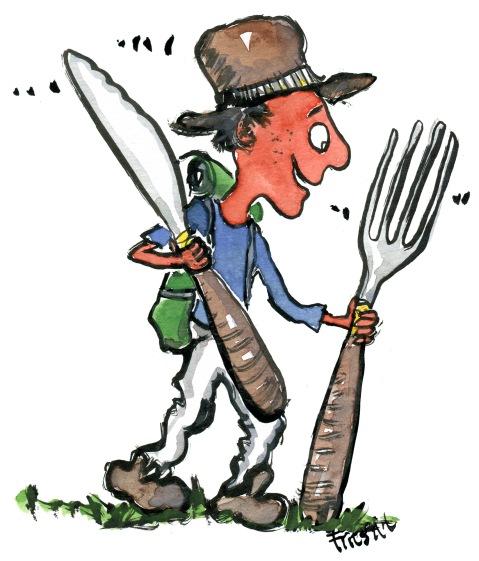 walking-food-knife-fork-illustration-by-frits-ahlefeldt
