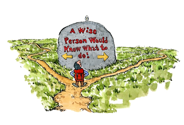 fork-in-the-path-wise-person-would-know-what-to-do-stone-choice-illustration-by-frits-ahlefeldt