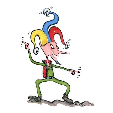 hikertype-trickster-archetype-hiking-twister-illustration-by-frits-ahlefeldt