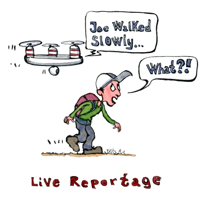 hiking-reportage-storytelling-joe-walked-slowly-drone-illustration-by-frits-ahlefeldt