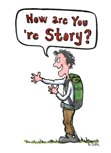 how-are-your-story-storytelling-illustration-by-frits-ahlefeldt