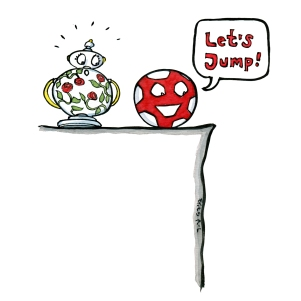 lets-jump-fragile-vase-and-ball-edge-illustration-by-frits-ahlefeldt