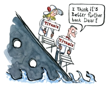 titanic-deck-chairs-moving-back-conflict-strategy-illustration-by-frits-ahlefeldt