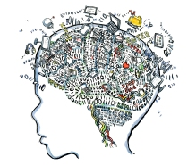 Our brains adapt and change with the way we use technology