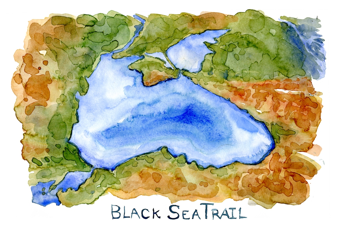 Black Sea Trail