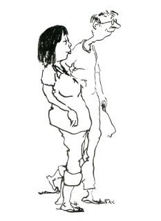 ink-sketch-couple-walking-asian-woman-by-frits-ahlefeldt-fss1
