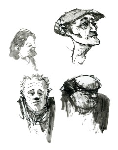 ink-sketch-four-heads-street-by-frits-ahlefeldt-fss1