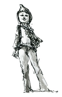 ink-sketch-girl-with-hat-front-people-by-frits-ahlefeldt-fss1