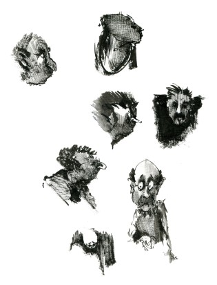 ink-sketch-group-of-heads-study-by-frits-ahlefeldt-fss1
