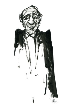 ink-sketch-man-black-jacket-smiling-by-frits-ahlefeldt-fss1