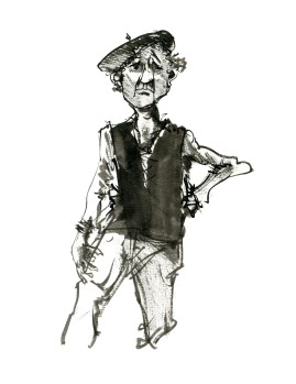 ink-sketch-man-front-barret-hand-in-side-people-by-frits-ahlefeldt-fss1