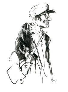 ink-sketch-man-slingbag-glasses-looking-happy-walking-by-frits-ahlefeldt-fss1