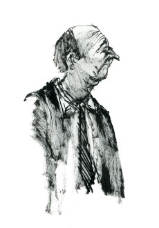 ink-sketch-man-tie-strange-nose-people-by-frits-ahlefeldt-fss1