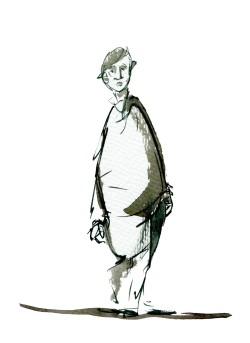 ink-sketch-man-walking-forward-front-facing-people-by-frits-ahlefeldt-fss1