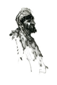 ink-sketch-man-with-beard-hat-smiling-55-people-by-frits-ahlefeldt-fss1