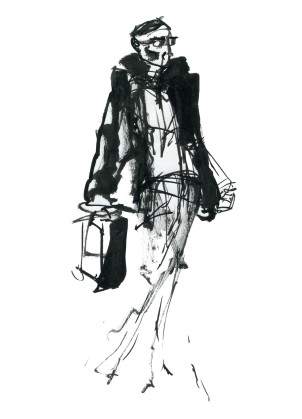 ink-sketch-man-with-sunglasses-suitcase-people-by-frits-ahlefeldt-fss1