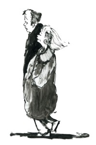 ink-sketch-middle-age-couple-walking-together-by-frits-ahlefeldt-fss1
