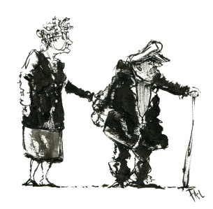 ink-sketch-old-couple-man-with-captains-hat-people-by-frits-ahlefeldt-fss1