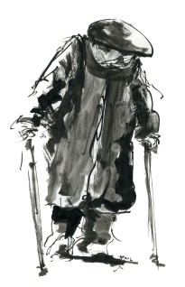 ink-sketch-people-old-person-to-sticks-slow-walk-by-frits-ahlefeldt-fss1