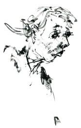 ink-sketch-portrait-head-woman-sideview-by-frits-ahlefeldt