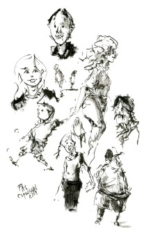 ink-sketch-street-people-by-frits-ahlefeldt