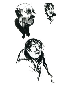 ink-sketch-three-men-heads-street-by-frits-ahlefeldt-fss1