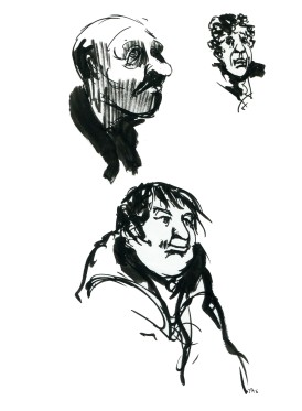ink-sketch-three-men-heads-street-by-frits-ahlefeldt-fss1