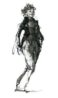 ink-sketch-woman-curly-hair-walking-by-frits-ahlefeldt-fss1