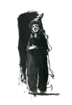 ink-sketch-woman-front-dark-1-people-by-frits-ahlefeldt-fss1