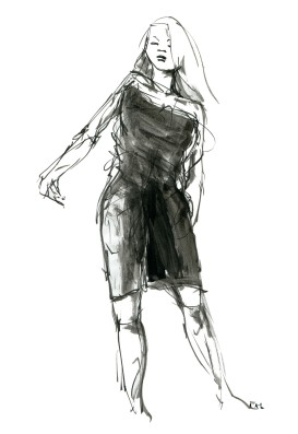 ink-sketch-woman-in-black-dress-by-frits-ahlefeldt-fss1