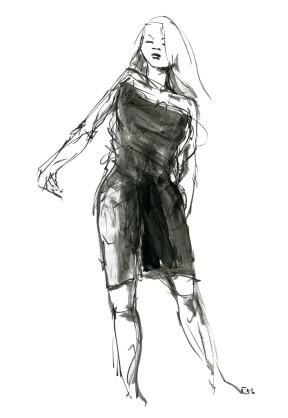 ink-sketch-woman-in-black-dress-by-frits-ahlefeldt-fss1