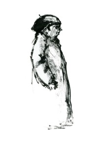 ink-sketch-woman-in-coat-with-barret-people-by-frits-ahlefeldt-fss1