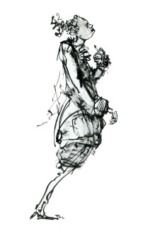 ink-sketch-woman-standing-side-view-by-frits-ahlefeldt-fss1