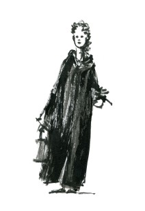 ink-sketch-woman-walking-with-bag-front-people-by-frits-ahlefeldt-fss1