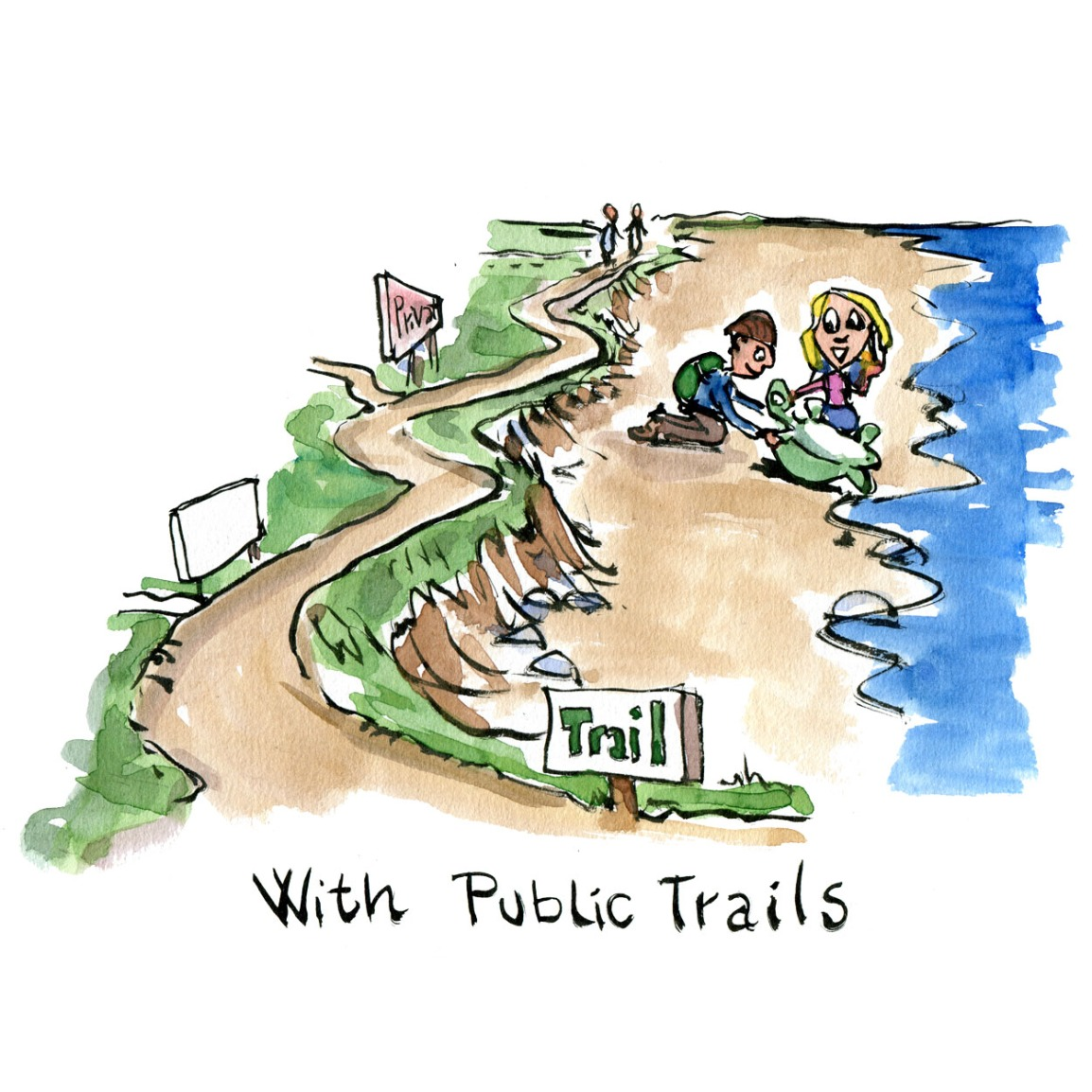 illustration-sea-turtle-coastal-trail-or-private-beach-2-by-frits-ahlefeldt